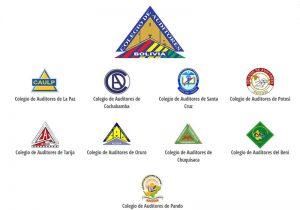 Colegios Auditores de Bolivia